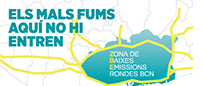 Zones Baixes Emissions