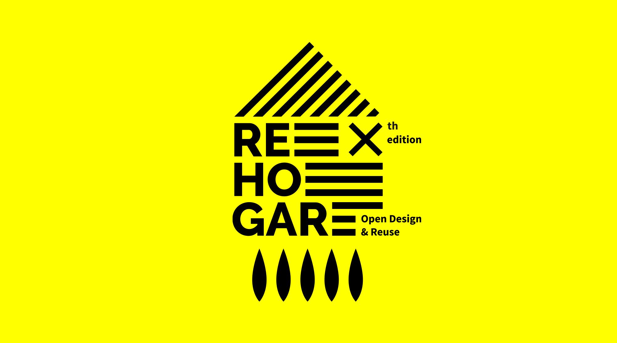 REHOGAR X