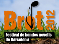 Festival del Brot 2012
