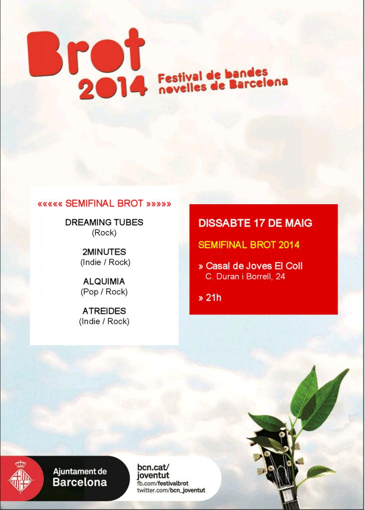 cartell concert 170514