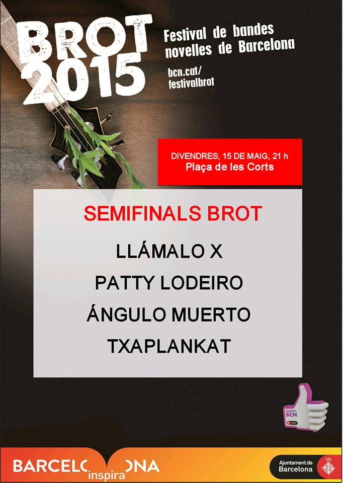 cinquena semifinal ok