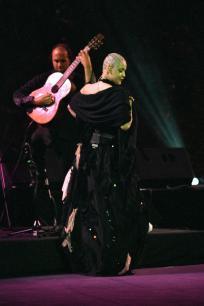 Cesaria Evora/Mariza