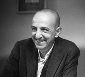 Agustí Fernández