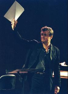 Patrice Chéreau (Solos)