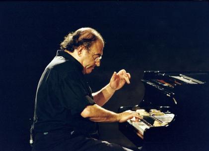 Carles Santos (Solos)