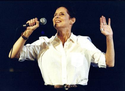 Vicky Peña (Solos)