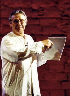 Jordi Dauder (Solos)