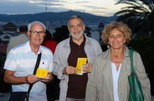 Societat Grec 2014 ©Josep Aznar