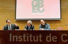 Presentació Grec 2012 ©Josep Aznar