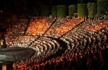 Teatre Grec 2011 ©Josep Aznar