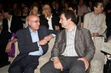 Societat Grec 2009 ©Josep Aznar