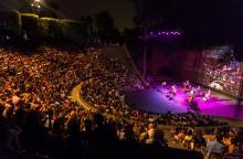 Teatre Grec 2013 ©Josep Aznar