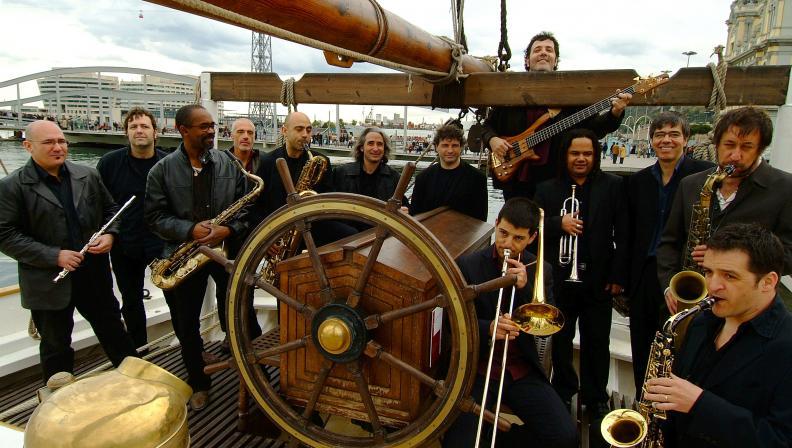 Big Latin Ensemble
