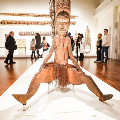 Foto: Robert Ramos | Museu Etnològic i de Cultures del Món – Seu Montcada