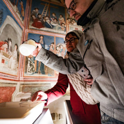 Foto:Robert Ramos | Reial Monestir de Santa Maria de Pedralbes