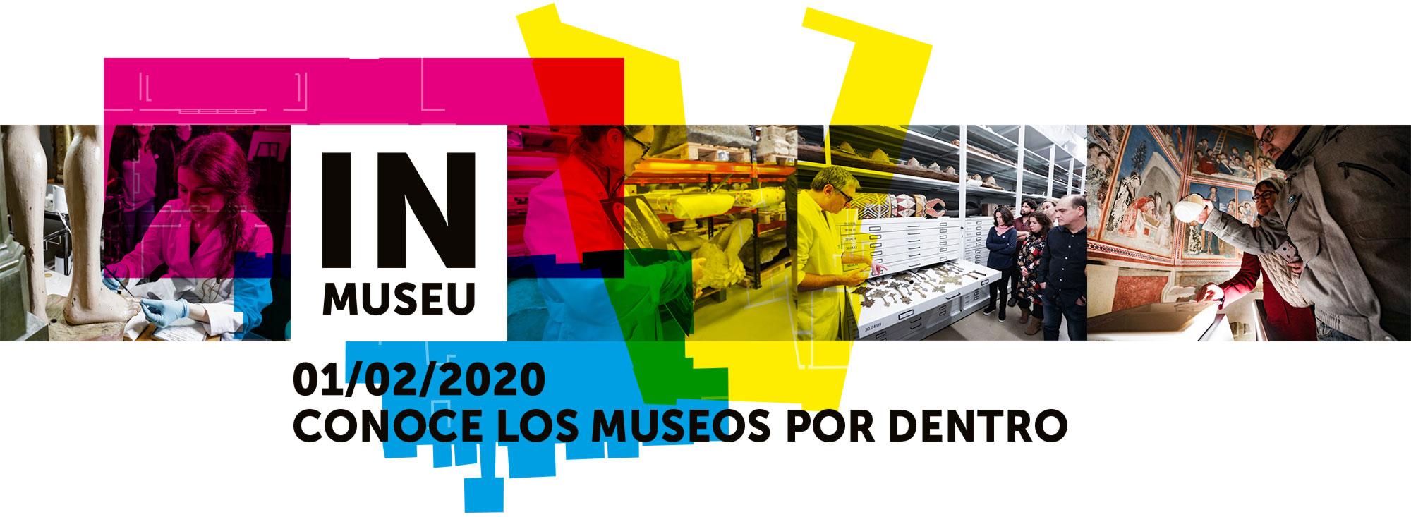 In Museu 2020