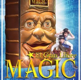 El gran llibre màgic