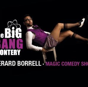 The Big Bang Tontery
