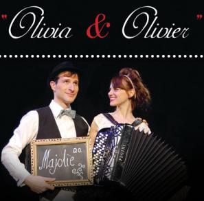 Olivia & Olivier