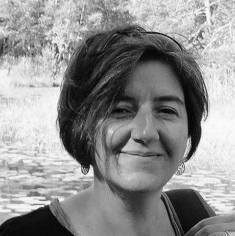 Cristina Monteys Homar