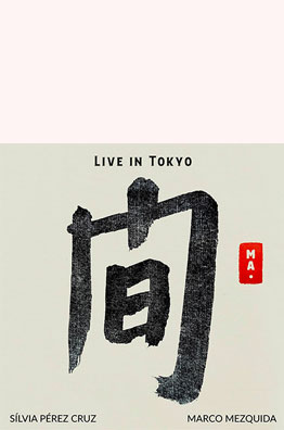 MA. Live in Tokyo