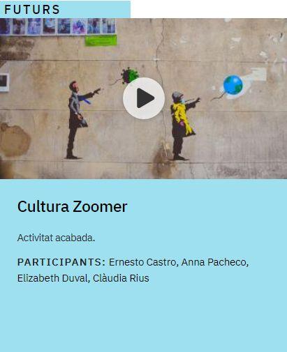 Cultura Zoomer