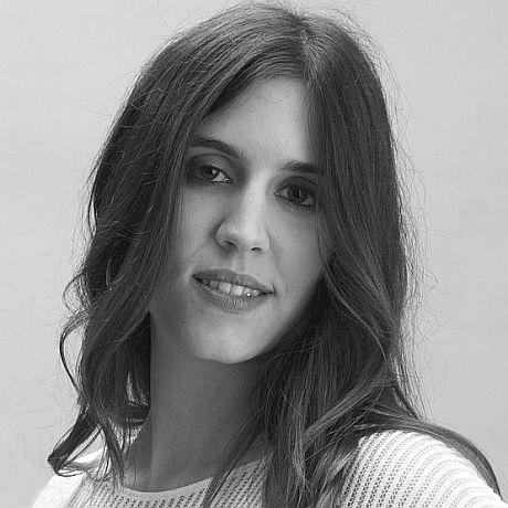 Retrat de Marta Roqueta-Fernández