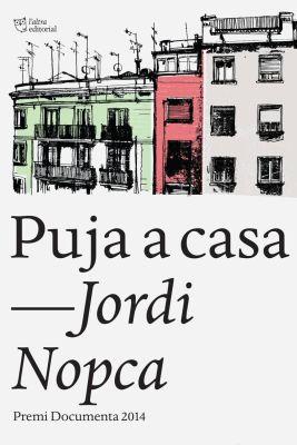 Llibre: Puja a casa. L'Altra, 2015