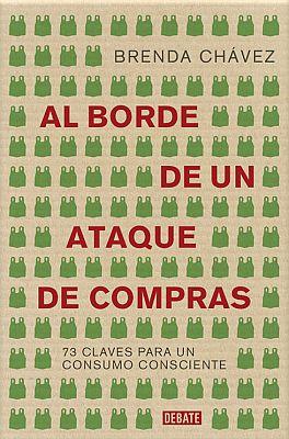 Llibre: Brenda Chávez. Al borde de un ataque de compras