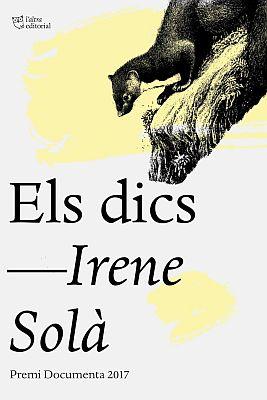 Llibre: Els dics. Irene Solà. L'Atra Editorial, 2018