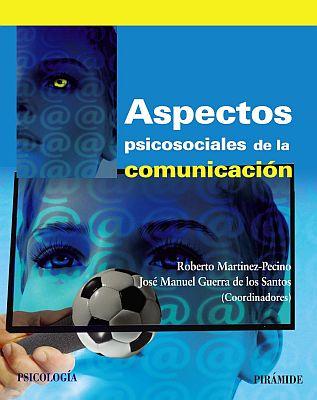 """Article: """"Comunicación grupal"""" Montserrat Aiger i María Palacín. A Aspectos psicosociales de la comunicación, de R. Martínez-Pecino i J. M. Guerra de los Santos (coords.), cap. 14, pàg. 193-206. Pirámide, 2014."""