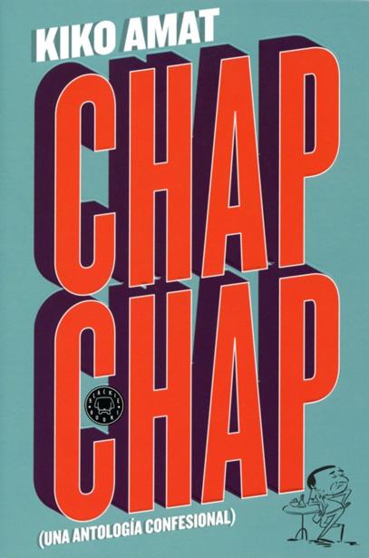 Portada Chap Chap