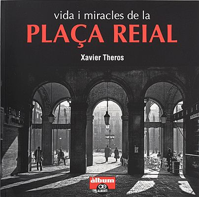 Llibre: Xavier Theros. La plaça Reial