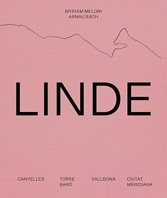 Llibre: Linde. Myriam Meloni i Arnau Bach. Ajuntament de Barcelona, 2020