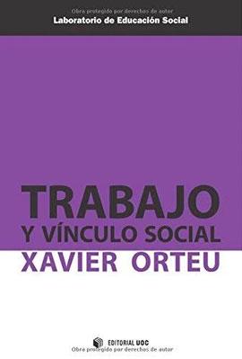 Trabajo y vínculo social