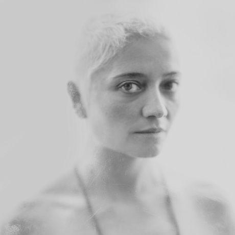 Retrat d'Ana Belén Jarrín