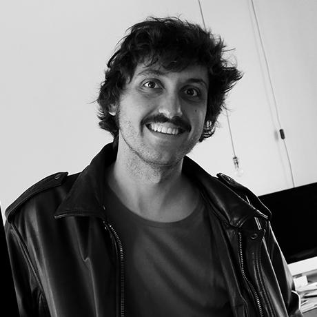 Portrait of Jaume Coscollar Casamayor