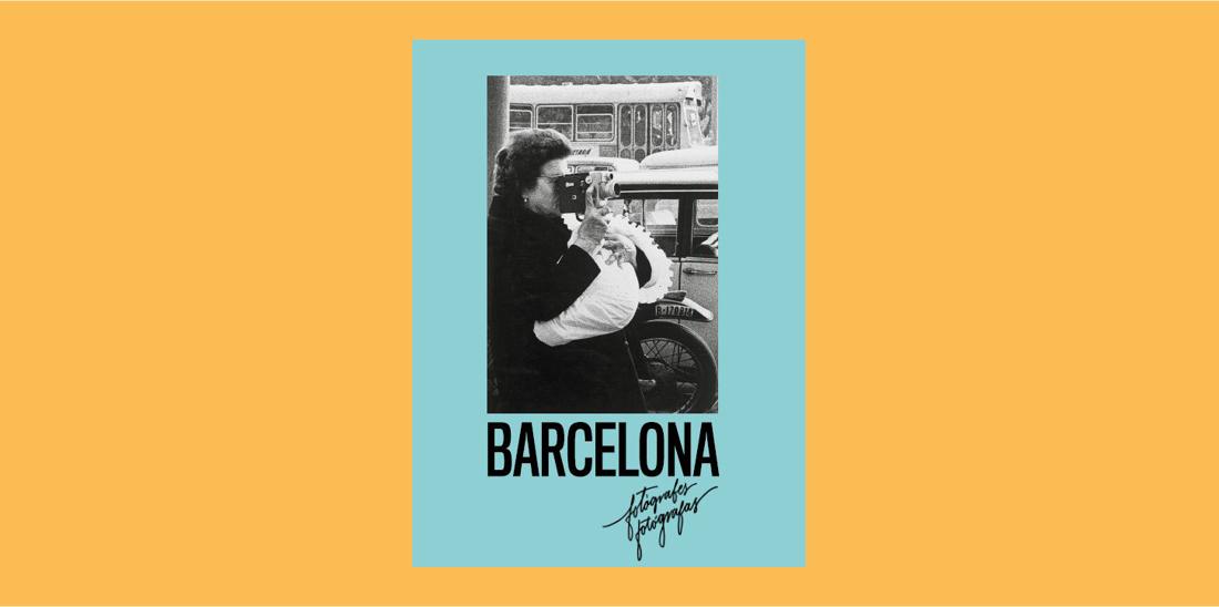 Barcelona, Fotògrafes/Fotógrafas, d`Isabel Segura.