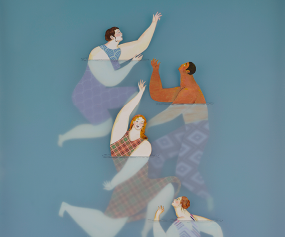 © Sonia Alins. Il·lustració