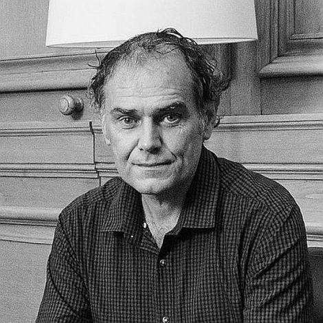 Retrat de Javier Pérez Andújar