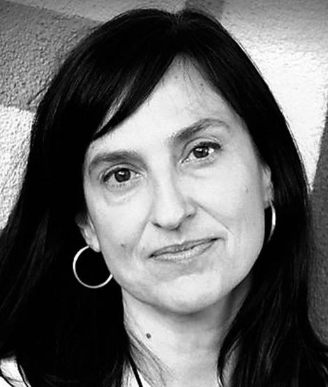 Elena Vozmediano