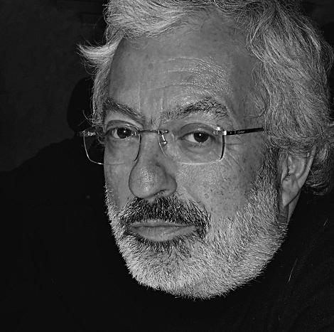 Retrat d'Ángel Díaz
