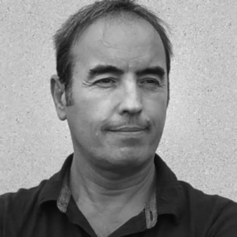 Retrat d'Oriol Sala-Patau