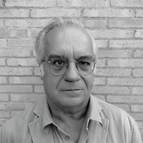 Retrat de Miquel Porta Serra
