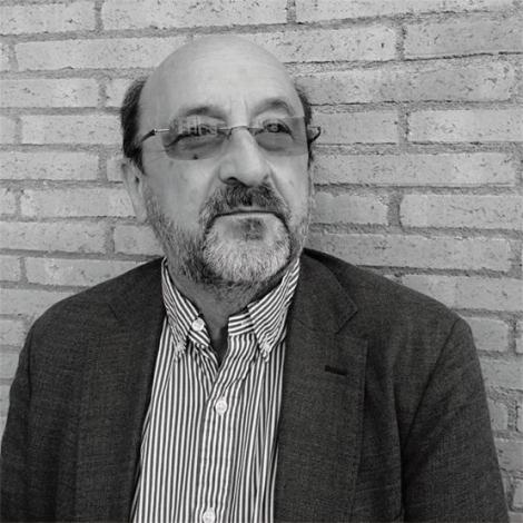 Retrat de Pere Puigdomènech i Rosell