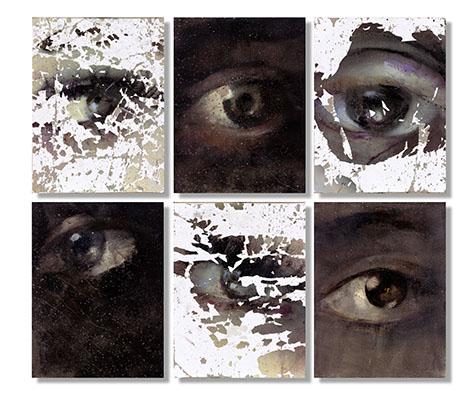 El ojo ciego, 2018