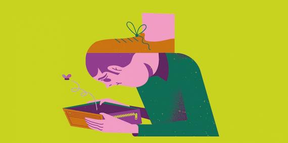 Il·lustració © Joan Alturo