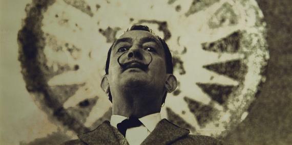 Llibre: Dalí i Barcelona