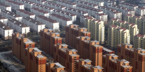 Xangai, Xina