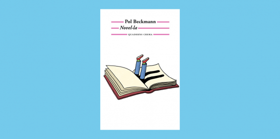 Book: Novel·la, Pol Beckmann